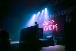 Strap Back- Raz Loback